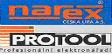 Narex protool