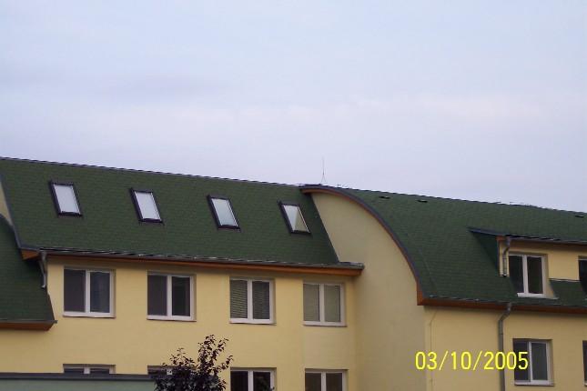 RD Brno Jundrov - Tegola