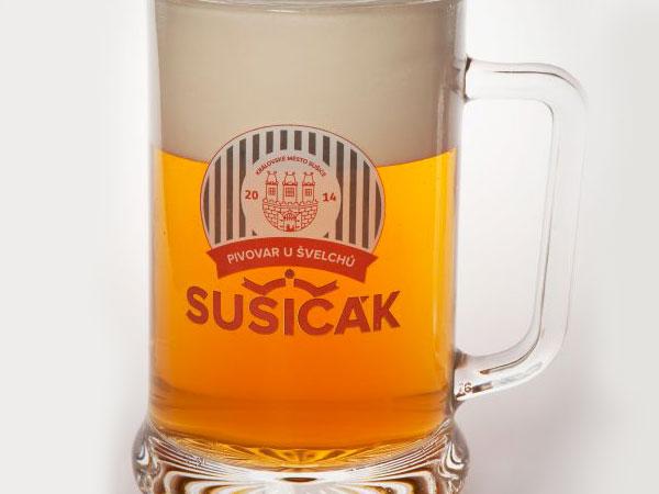 Naše piva Pivovar u Švelchů