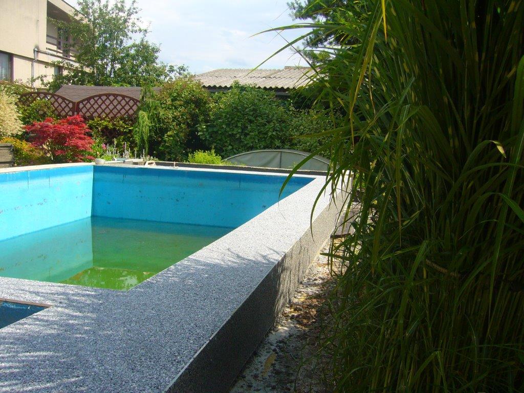 bazén praha