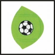 okluzor zelený