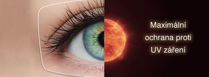 ochrana očí proti slunci