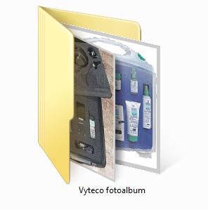 fotoalbum Vyteco