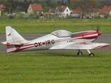 sportovní letadlo