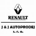logo firmy J a J 1