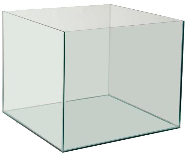 Obrázek skleněného akvária
