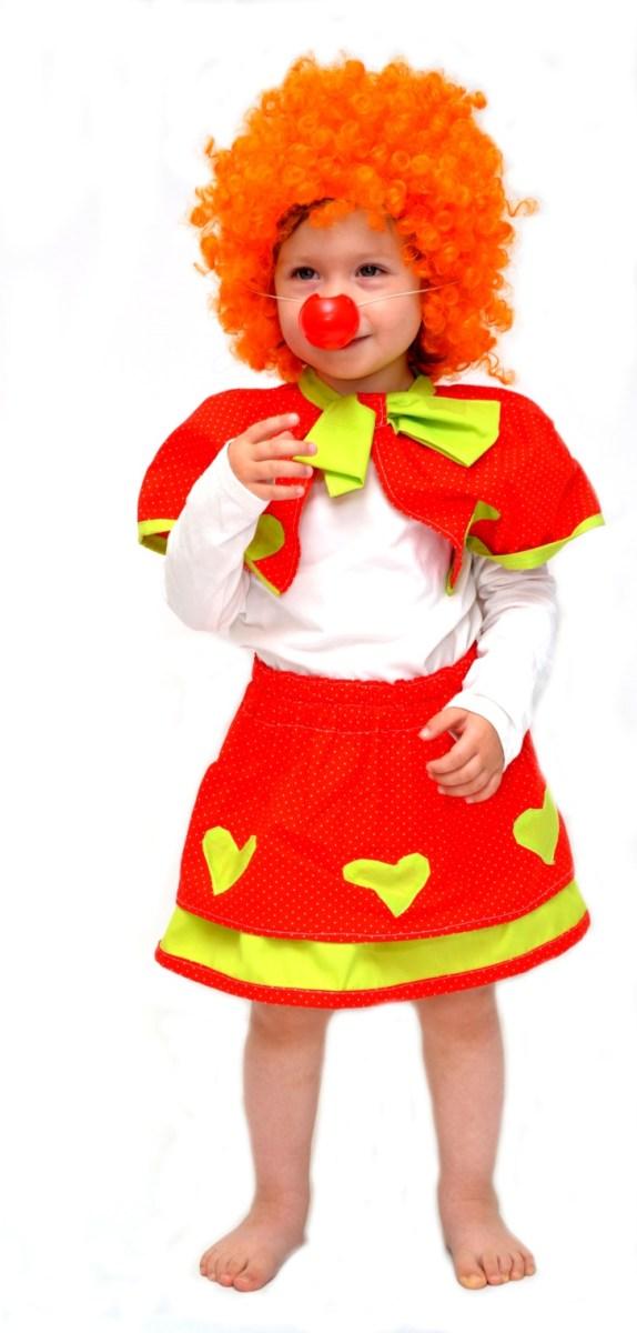 Malá klaunka