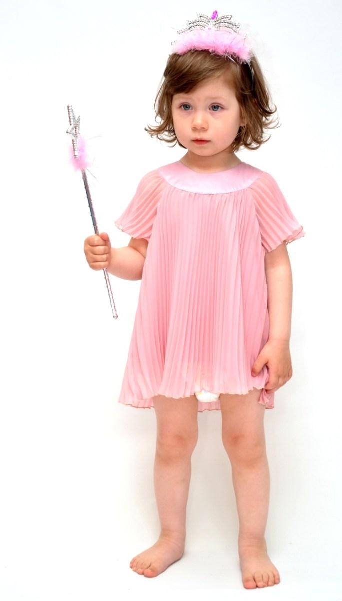 malá princezna