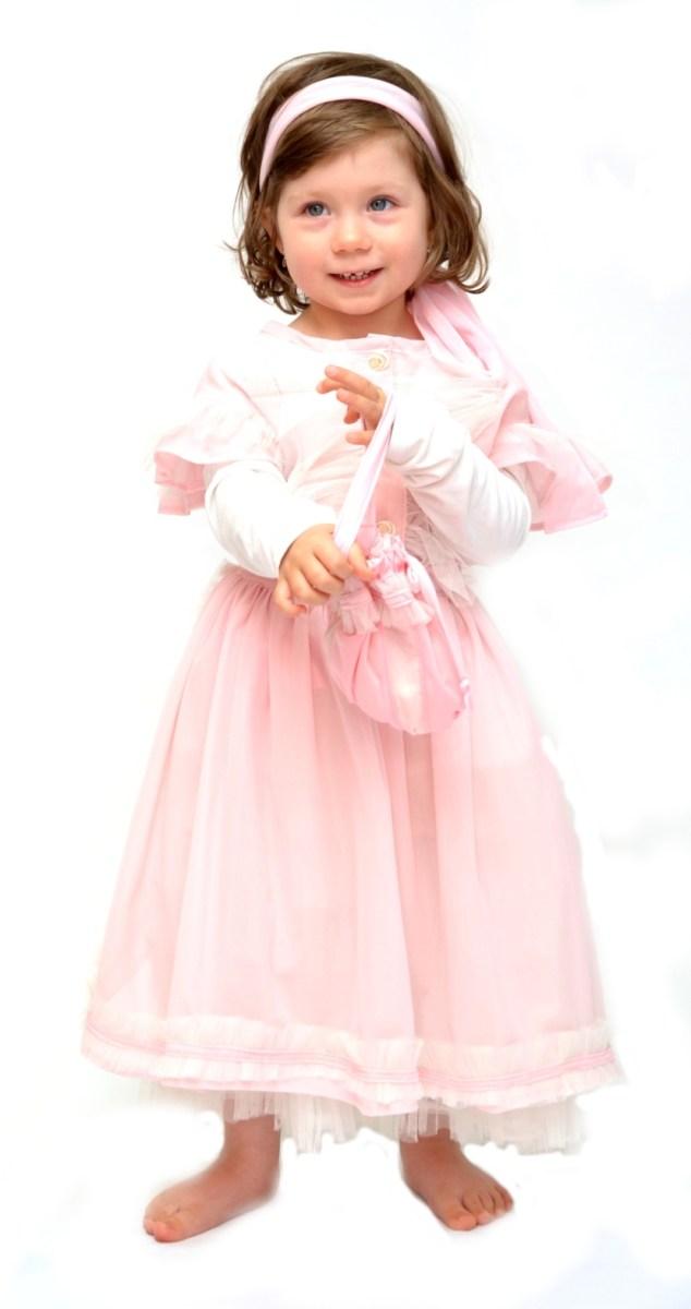 princezna Rebelka