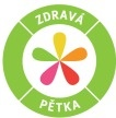 logo zdravá pětka