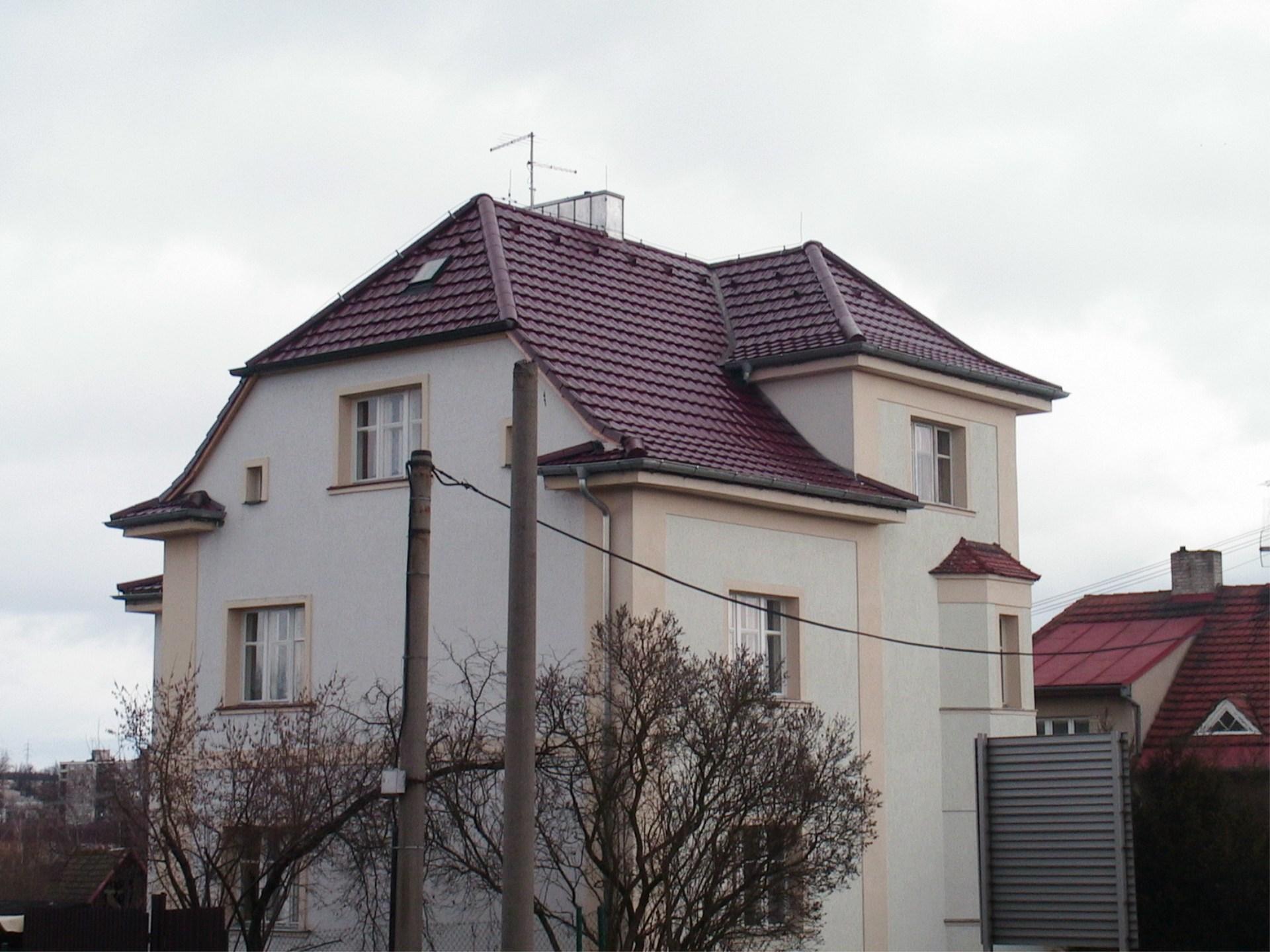 rd - Stříbro