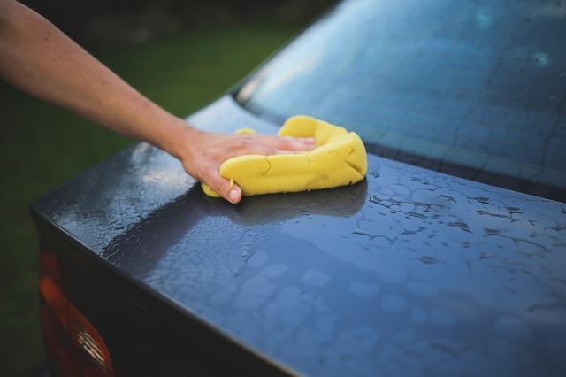 Mobilní čištění