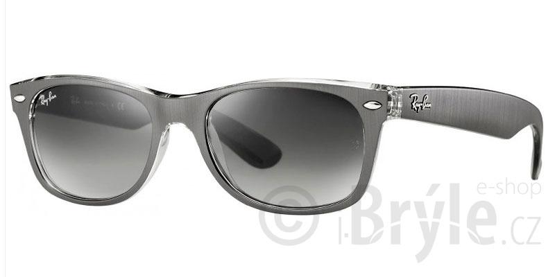 Sluneční brýle Ray-Ban New Wayfare