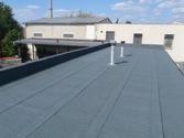 Izolace plochých střechImage