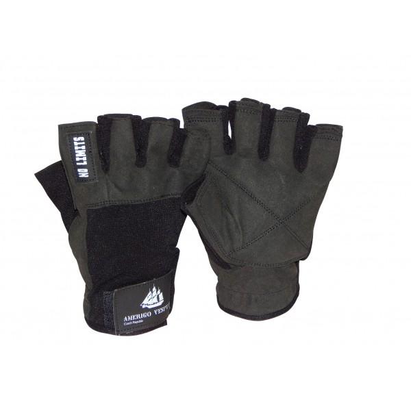 ac59e9141 Fitness rukavice - David Klemeš