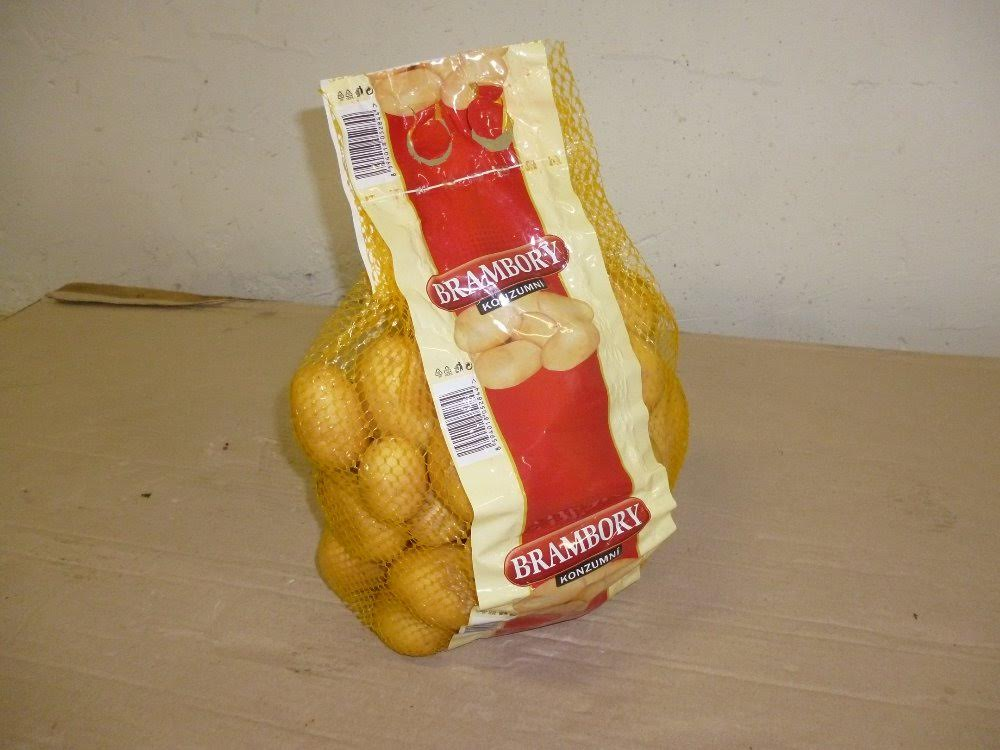 Konzumní brambory - Porubská obchodní společnost, s.r.o.