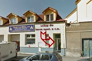 Stavby Herm, s.r.o.