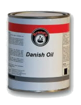 dánský olej