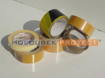 Teflonové pásky izolační