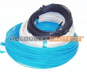 Polypropylen tyče - dráty - pásky