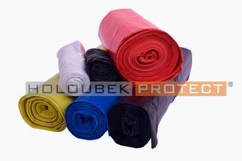 Polyetylenové pásky a pytle
