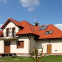 Střechy na klíč - kompletní dodávka střech
