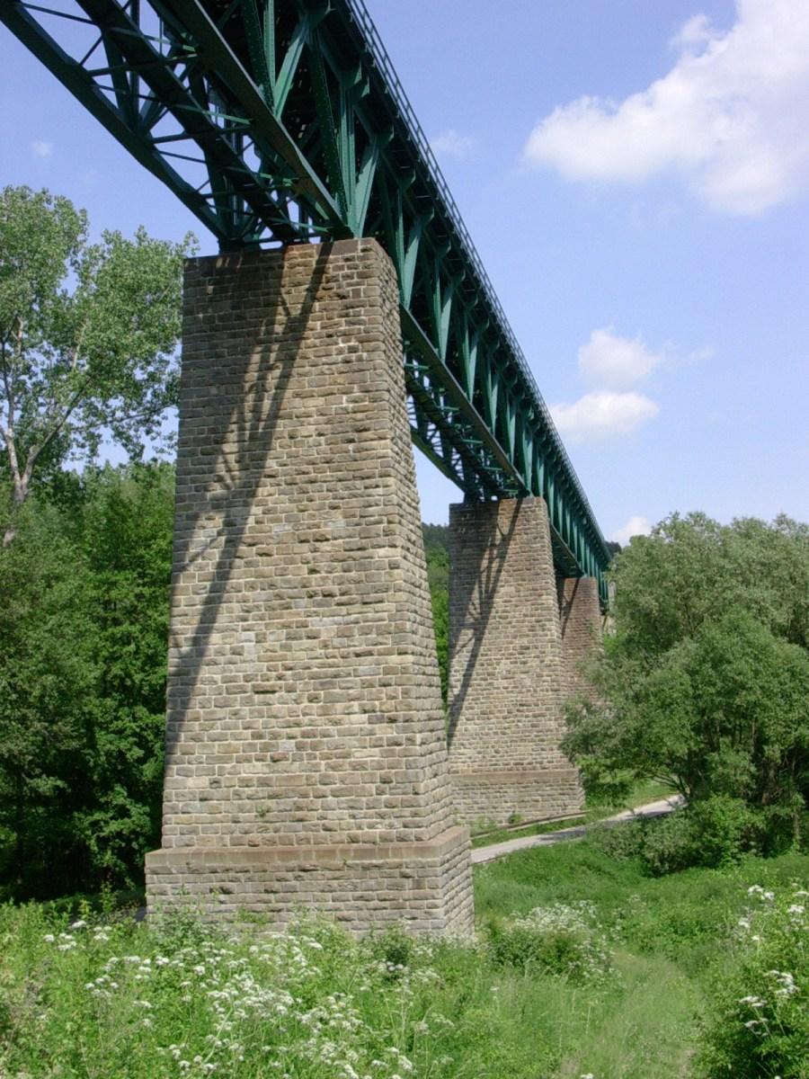 viaduktpaprad
