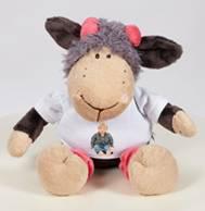 Velký plyšák - ovce Matylda