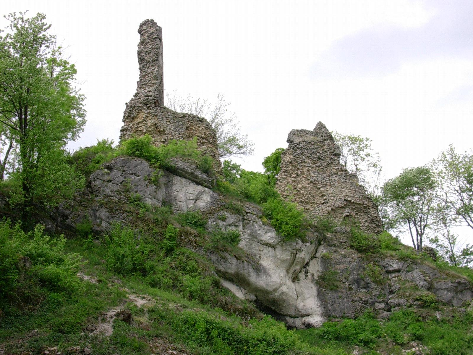 Holíčský hrad