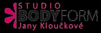 Studio BODYFORM Jany Kloučkové, http://www.klouckova.cz/