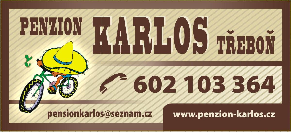 Penzion Karlos Třeboň