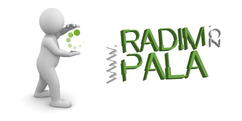 Radim Pala - Veřejné zakázky