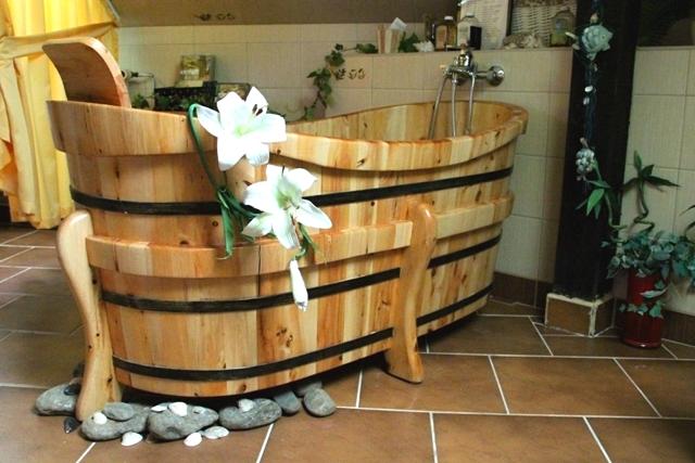 Rašelinová koupel