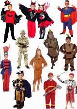 Půjčovna kostýmů