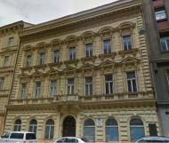 Mateřská škola Revoluční, Praha 1