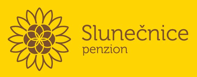 Logo Penzion Slunečnice
