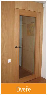 dvere - Truhlarstvi Koudelak