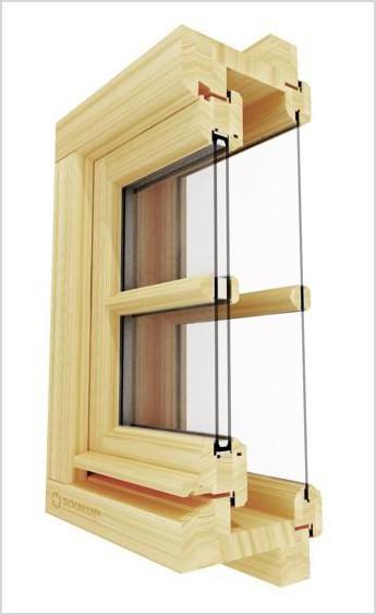 spaletova okna - truhlarstvi Koudelak