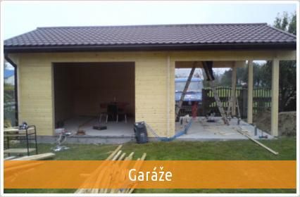 baugar - garaze