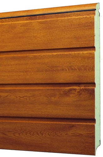 garazova vrata 20mm