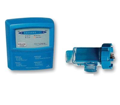 Bazénový Solinátor - Autochlor