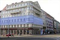 Urocentrum, Praha 2, instalace klimatizace