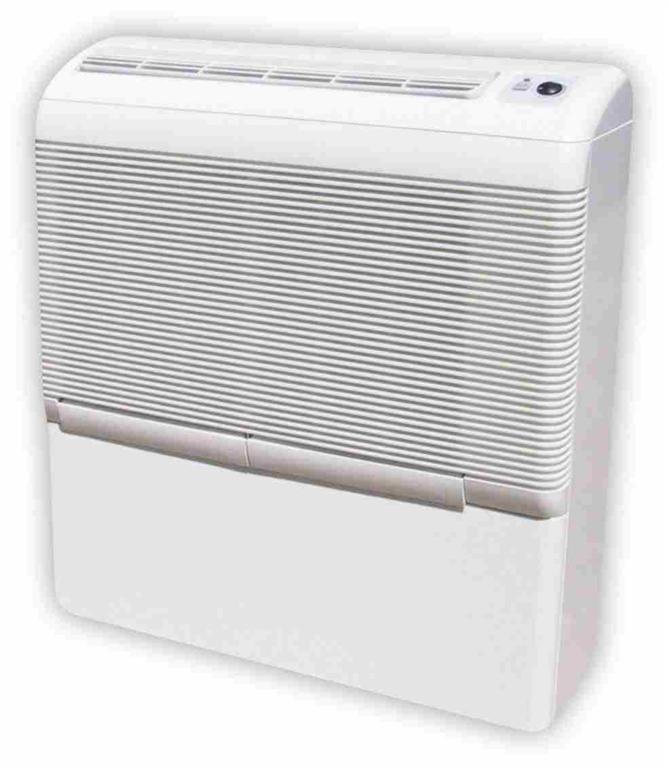 Odvlhčovač vzduchu D850 Elektron