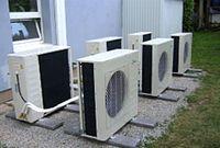 TCHIBO Jihlava, nabídka klimatizací