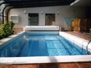 Luxusní keramický bazén
