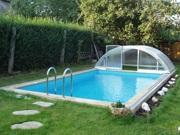 Nabídka fóliových bazénů