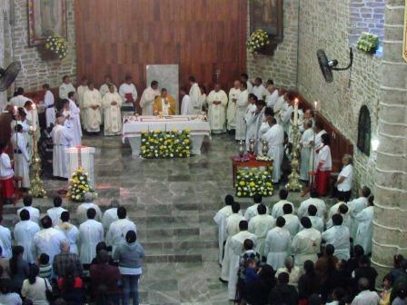 Resultado de imagen para fiesta Cristo Rey Huejutla Hidalgo