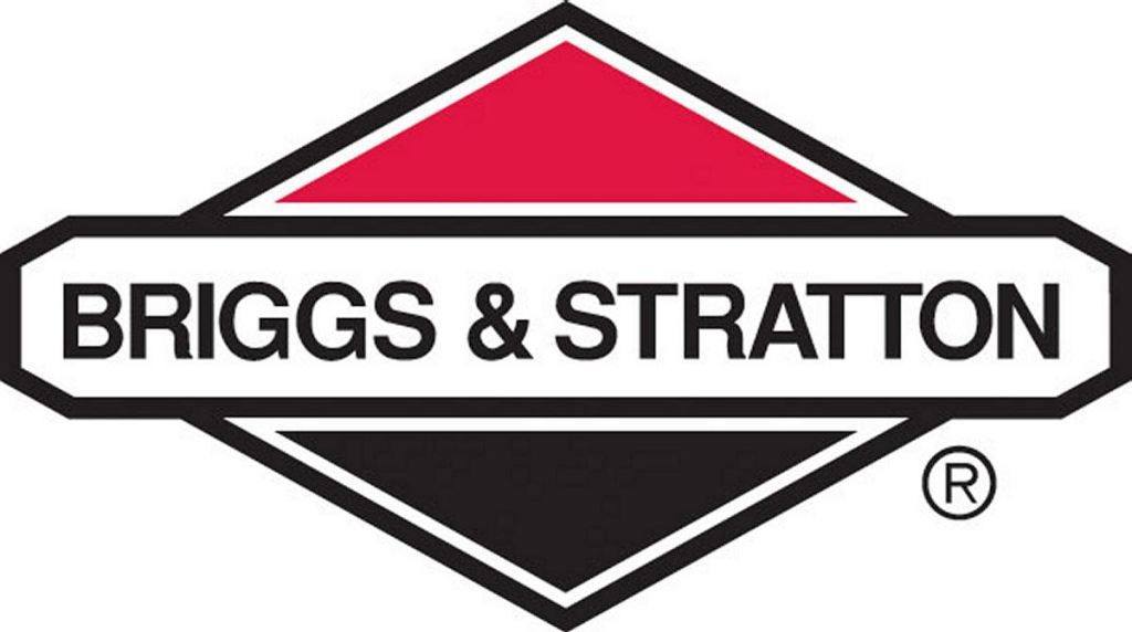 Logo Briggs & Stratton