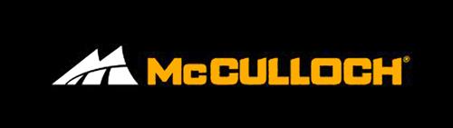 Logo McCulloch