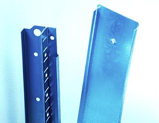 K&L Profily elektrotechnický průmysl